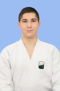 Слохов Юрий Юрьевич